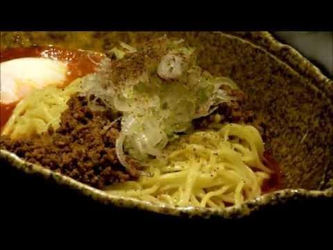 うまい広島の、広島汁なし担担麺店紹介です。今回は中華そばくにまつさんへ。國松さんは、汁なし担々麺のレシピを公開しているということで.