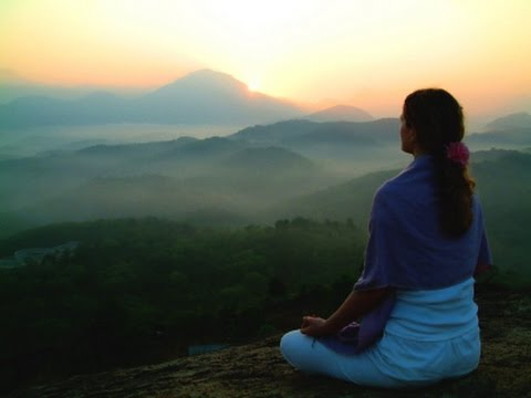 Lugares para meditar el wikiretiro youtube - Un lugar para meditar ...