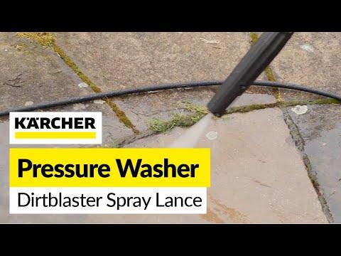 Karcher Dirtblaster Spray Lances