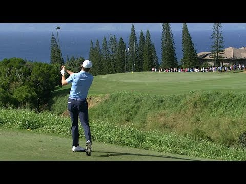 Jordan Spieth extended highlights | Round 2 | Sentry