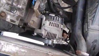 мотор renault f3r