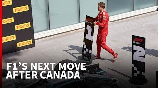 How F1 can avoid a repeat of the Vettel Canada controversy