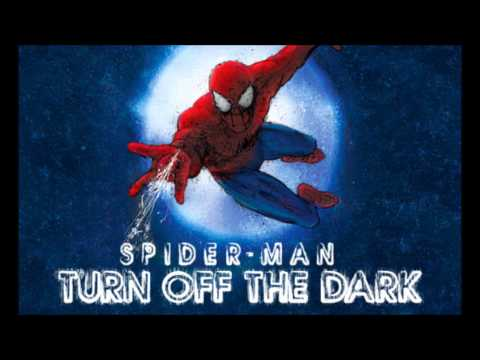Rise Above 2- Reeve Carney (Spider-Man Turn Off The Dark)