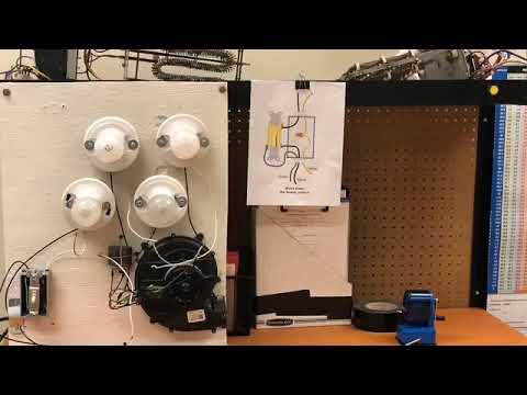 Fortis College Columbus HVAC program