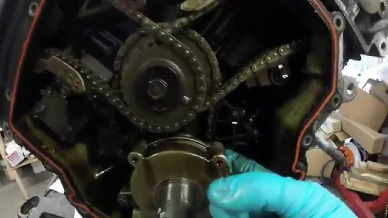 Cadillac 3 6 Timing Marks Cts Engine Diagram