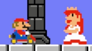 Super Mario Maker - 100 Mario Challenge #96 (Expert Difficulty)