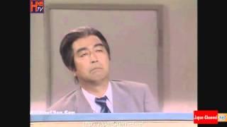 Hài Nhật Bản phần 39    Đọ súng