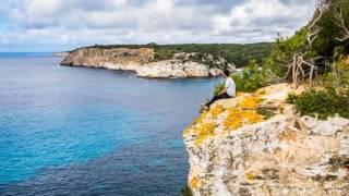 Slide Guide Menorca