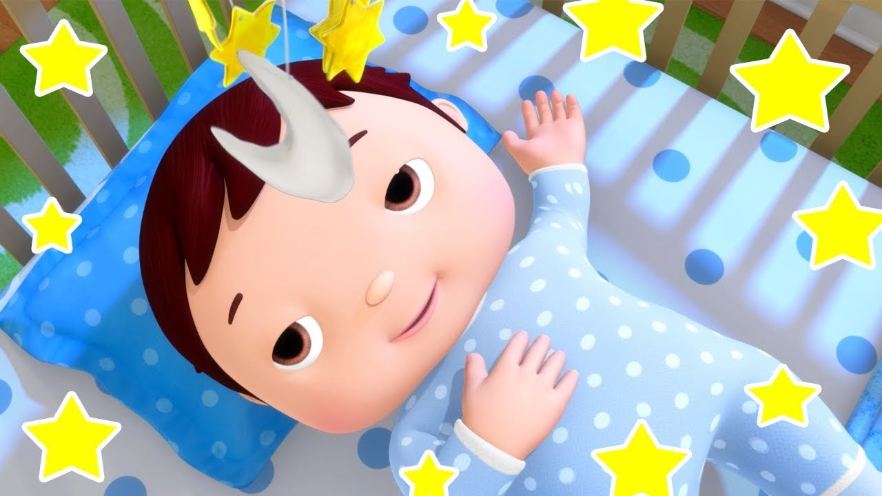 Time For Sleep | Kids Songs | Videos For Kids | ABCs and 123s