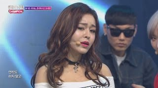Show Champion EP.209 BADKIZ-Ear Attack2
