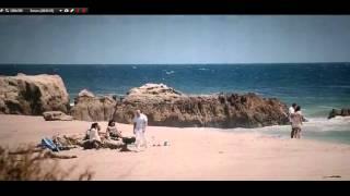 Прощание актёров с Полом Уокером, последняя сцена фильма форсаж 7