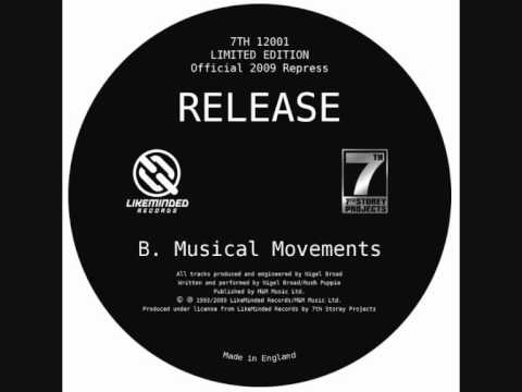 RELEASE - Musical Movements