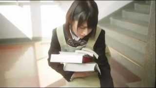 AKB 1/149 Renai Sousenkyo - AKB48 Takeuchi Miyu Rejection Video.