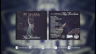 Art.Delirium - Rap Para Sordos (Full Mixtape)