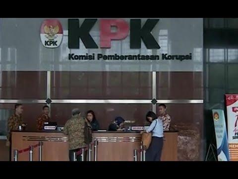 KPK Minta Keterangan Aher dalam Kasus Suap Meikarta Mp3