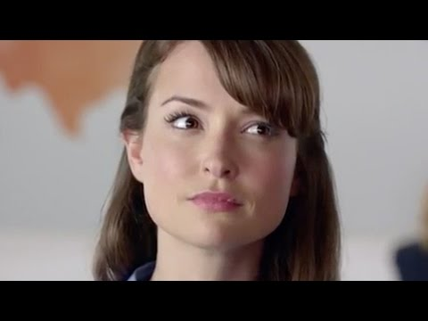 What You Don't Know About That AT&T Commercial Girl