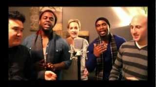 Duwende - Do You Hear What I Hear (A Cappella)