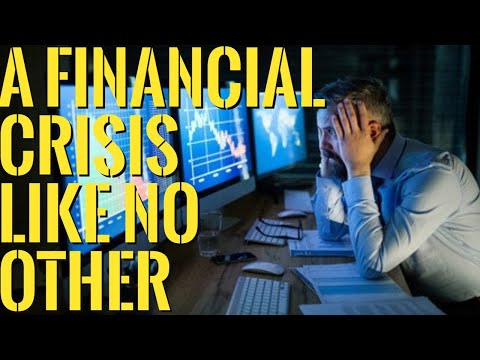?America On The Brink Of Bankruptcy, Economic Collapse and Monetary Reset
