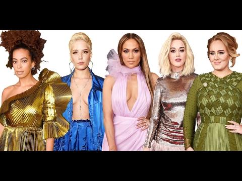 2017 Grammy Recap- The Peoples Reaction