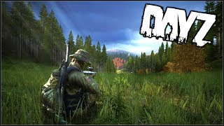 DayZ 0.63 LIVE! - RayKit Loves You All!