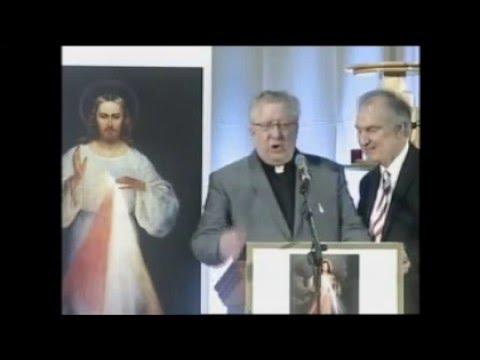 2016 Fr Pat Collins CM  Saturday