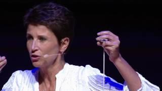 Les parents à l'école de la congruence | Agnès Dutheil | TEDxLille