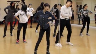 Cover images KPOP: 효린(Hyolyn) X 주영(JooYoung) - 지워(Erase) feat. 아이언(Iron)  first practice