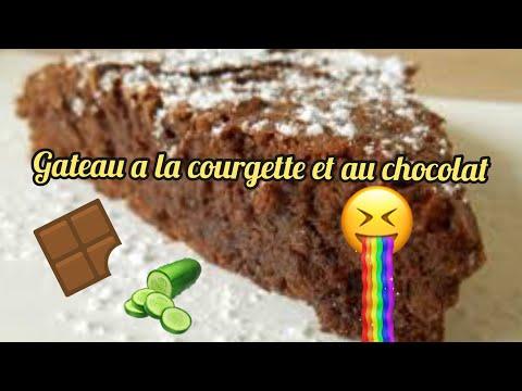 gÂteau-au-chocolat-et-À-la-courgette-!!!---huuum-c'est-trop-bon-😍