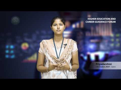 Higher Eduction and Career Guidance Forum
