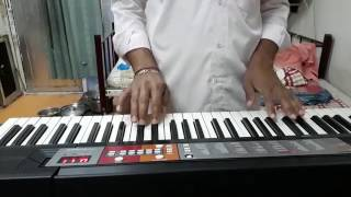 चूसता देवरा चूसता - Chusta dewra chusta ta  bhojpury song - keyboard player parmatma