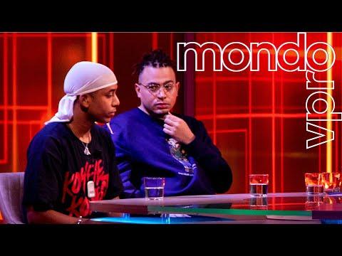 S10, Fresku en Sor over kwetsbaarheid in de hiphop | VPRO Mondo