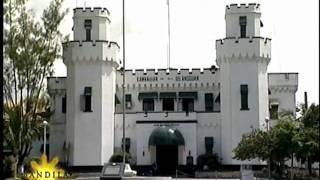 Former prisons exec favors