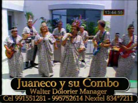 Juaneco y su Combo - Mujer Hilandera - Se Ha Muerto mi Abuelo - Red Global - Silvers Music