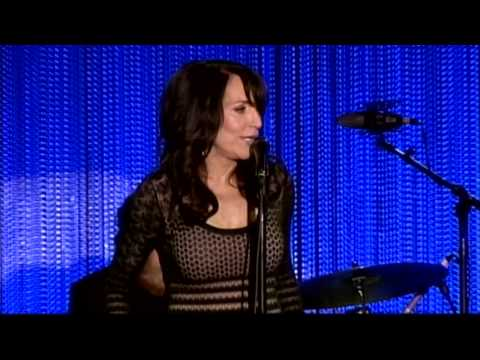 """Katey Sagal """"Follow The River"""" Live at the Paley Center"""