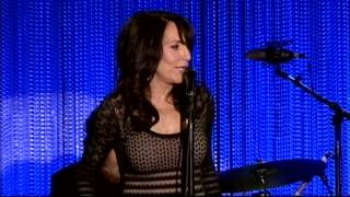 "Katey Sagal ""Follow The River"" Live at the Paley Center"