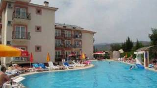 Hotel Pelin - Fethiye