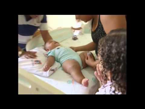 Camera Record 27 05 2015 O Super Bebê Gigante De Carnaubeira Pernambuco