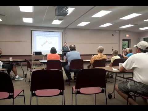 Hudson Solar Informational Talk