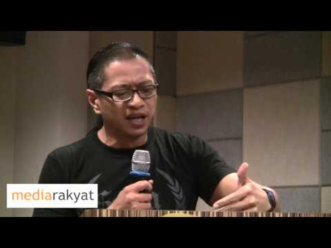 Azmi Sharom: National Security Council Act To Solve Their Political Problem