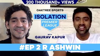 Isolation Premier League | Game 2 : Can Ash Win?