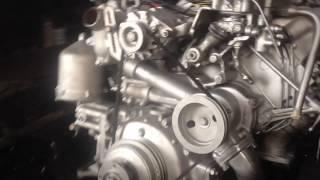 Проверка топливной системы КАМАЗ клизьмой .Трансформация тягача в самосвал .