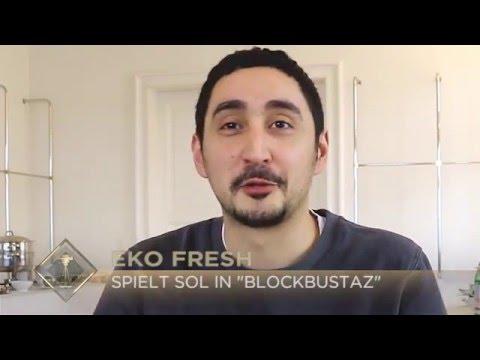 Interview mit Eko Fresh