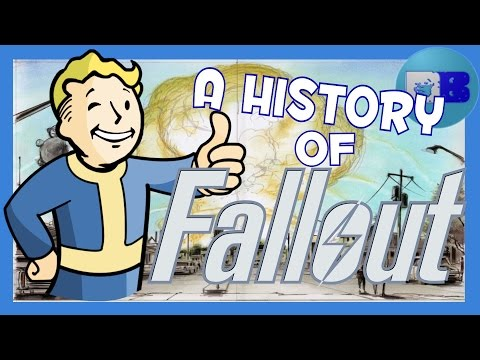 A History of Fallout
