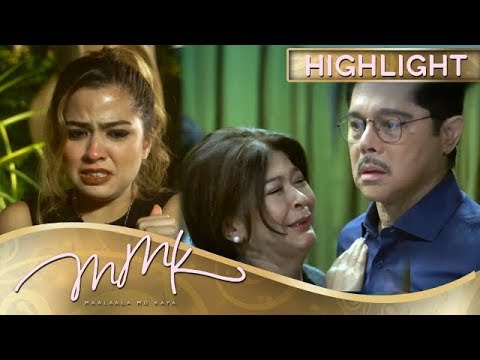 MMK: Ed learns about Katya's condition