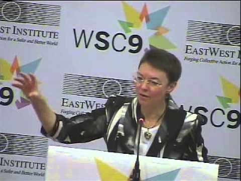 WSC9: ECONOMIC SECURITY IN SOUTHWEST ASIA AND THE MIDDLE EAST