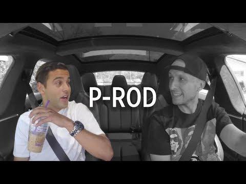 Electric Taco: Episode 5 w/ P-Rod