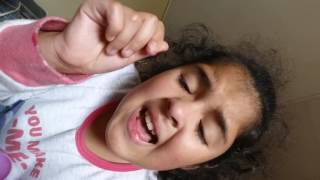 "Camila Gallardo ""Mas de la mitad"" (cover) Antonia Antonis"