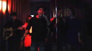 iRon J x Heart Beat x A Cappella Apriori - Спутница (live)