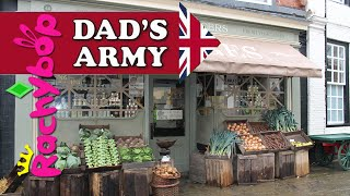dad s army movie 2016 filming on location bridlington flamborough   rachybop