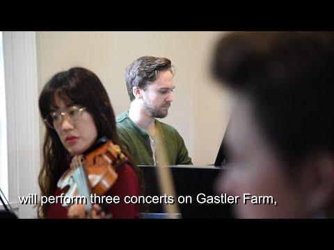 Kalmia Garden Music & Arts Farmhouse Concert Series